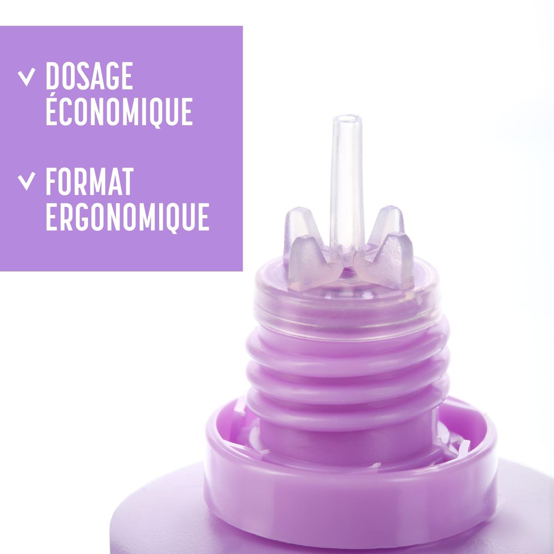 """DISSOLVANT EXTRA – DOUX <br>Huile de Lavande & Panthénol<br> <span style=""""font-size: 18px;"""">60 ml</span> Dissolvants"""